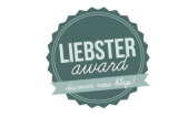 I've Been Nominated For a Liebster Award!
