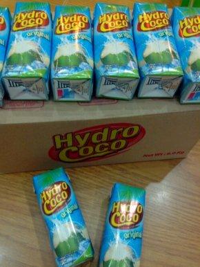 My Hydro Coco